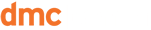 DMC Dedicated in Communication Logo